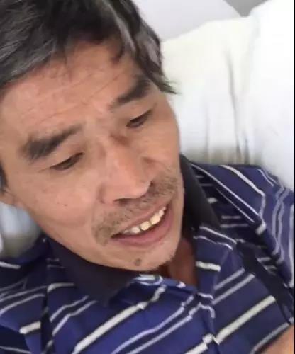 智利一同胞患罕见多癌绝症 死要回故乡 协侨部希望侨胞帮帮他