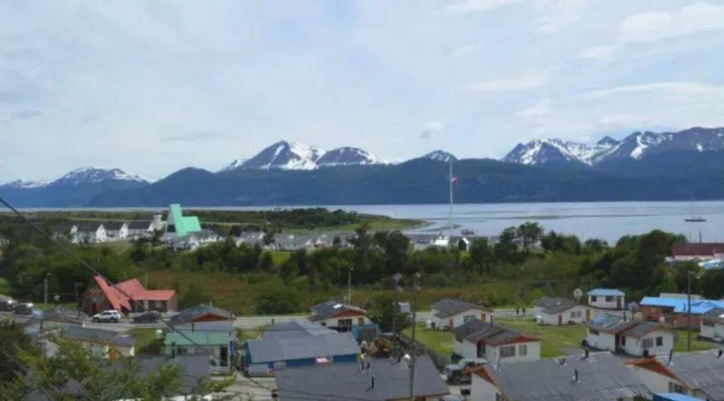 """智利威廉斯港升级为""""城市"""",上升为世界最南端地"""