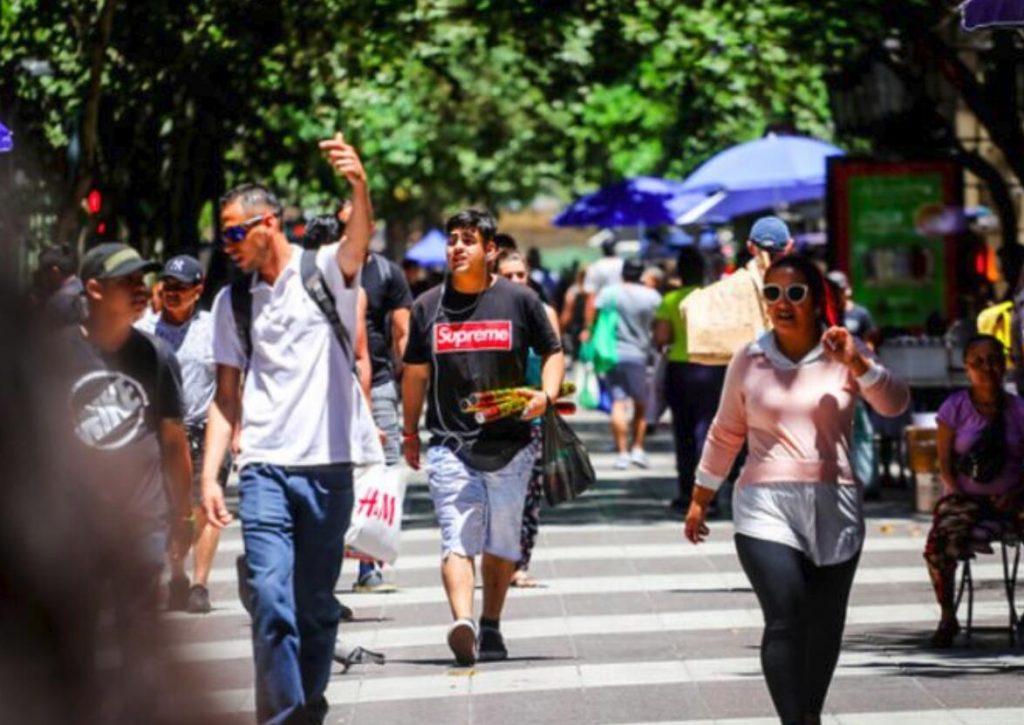 智利失业率上涨 女性失业率达到8%