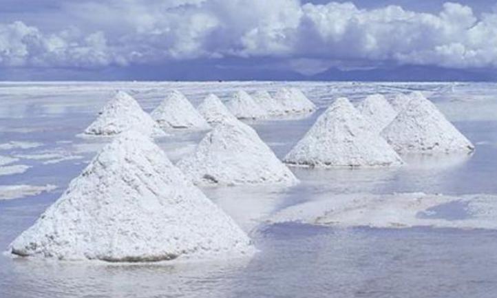 智利将出台新的国家锂业政策