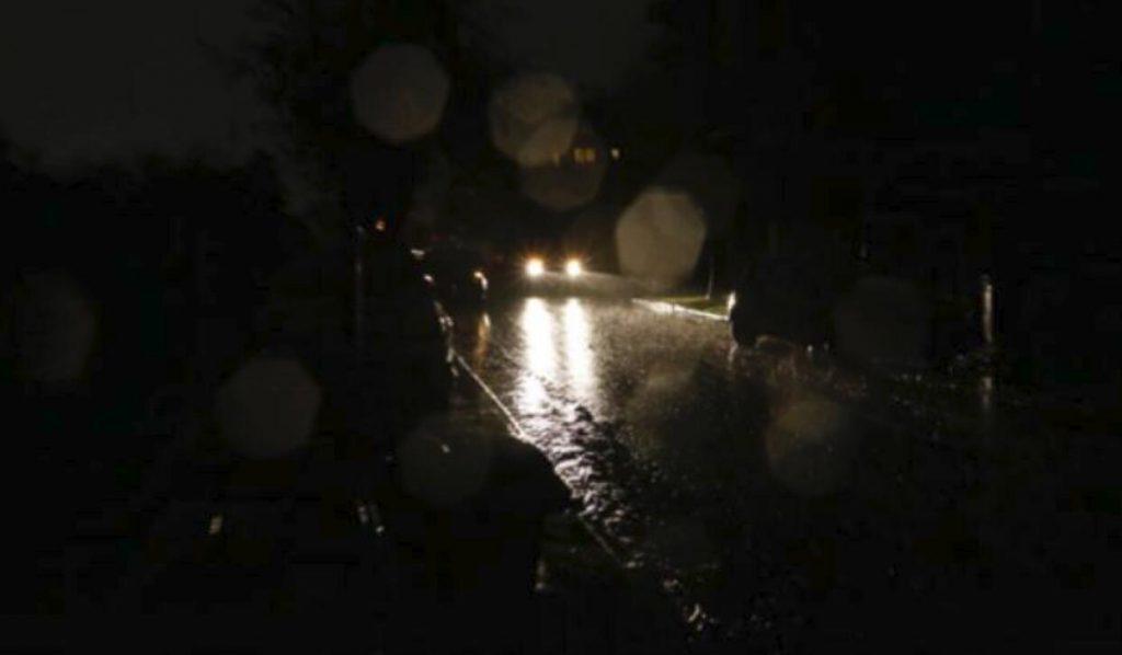 智利能源脆弱性:还有10万人不能正常使用照明电力