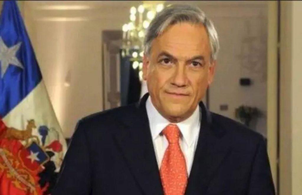 智利皮涅拉政府内阁又大洗牌 一次性换掉6位部长