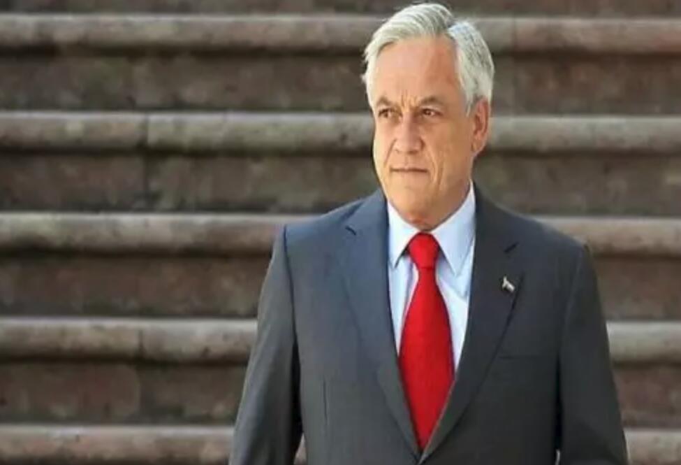"""智利民意称总统皮涅拉所说""""更好的时代""""不会到来"""
