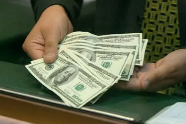 智利市场美元汇率继续下跌至1:678