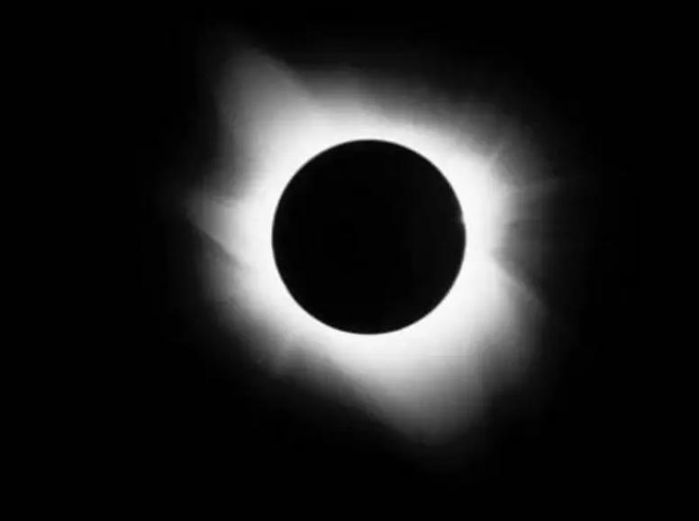 """月2日傍晚,今年全世界唯一一次精彩日全食奇观将在智利出现"""""""