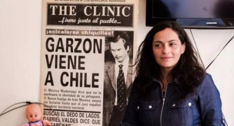 透明智利的办公室遭入屋盗窃 举报人和腐败案件信息丢失