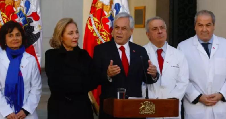 四种癌症疾病 被纳入智利健康保障计划