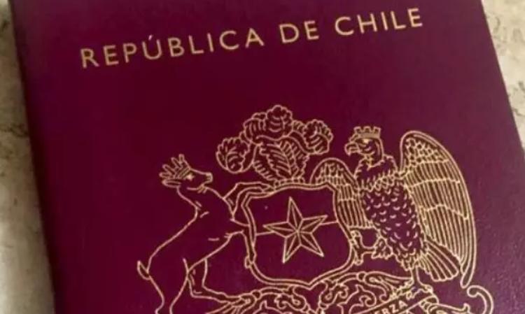 智利最强护照位列拉美第一位
