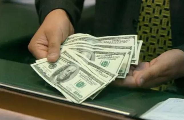 智利市场美元汇率下跌至1:679
