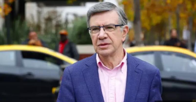 民意调查:Joaquín Lavín成为智利下届总统最热门的人选