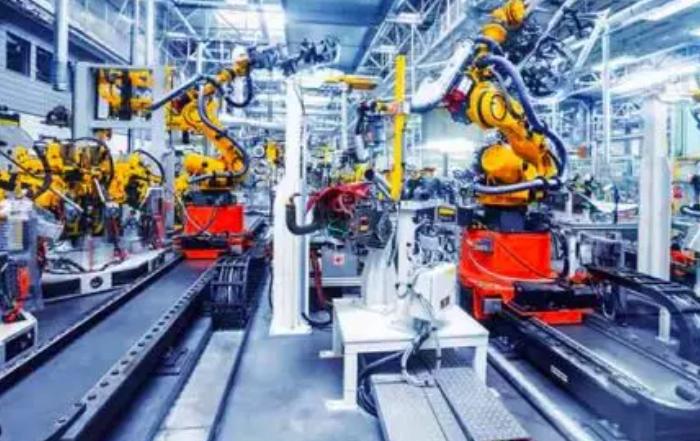 智利有上百万个工作岗位面临被自动化取代的高风险