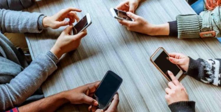 智利人均移动互联网消费翻了一番