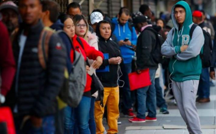 智利政府一年支出3.6亿美元用于移民的社会福利项目