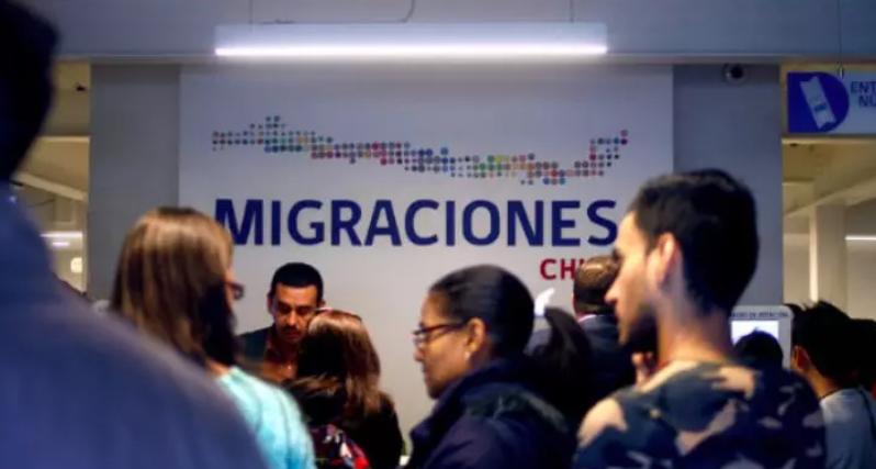 智利移民局延长移民整顿计划期限 但不包括新移民的登记加入