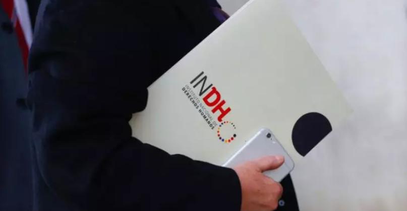 智利国家人权研究所所长被撤职 被嫌疑曾帮助外国人非法入境