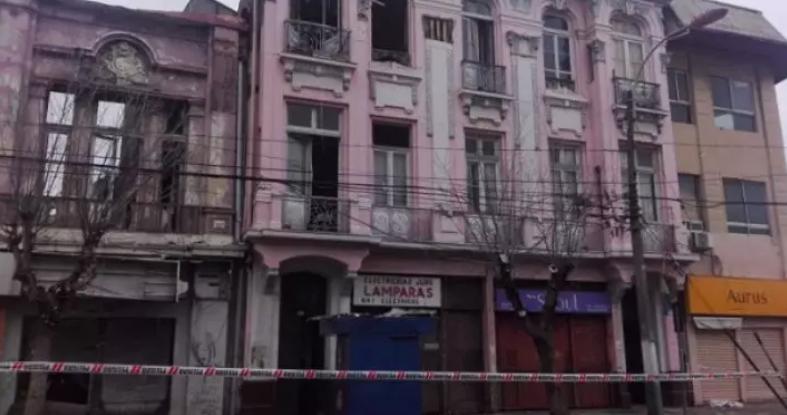 Valparaíso发生火灾 46人无家可归