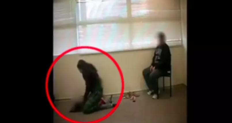 智利一名言语治疗师虐待自闭症儿童患者被网友人肉