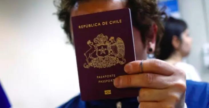 智利民政局职员协助犯罪分子造假护照
