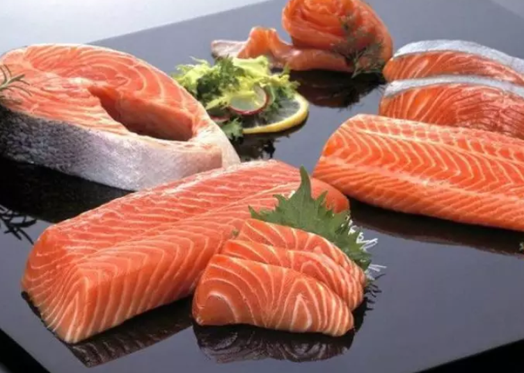 智利三文鱼价格小幅下跌
