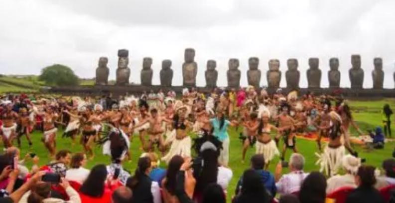 智利政府公布复活节岛相关规定