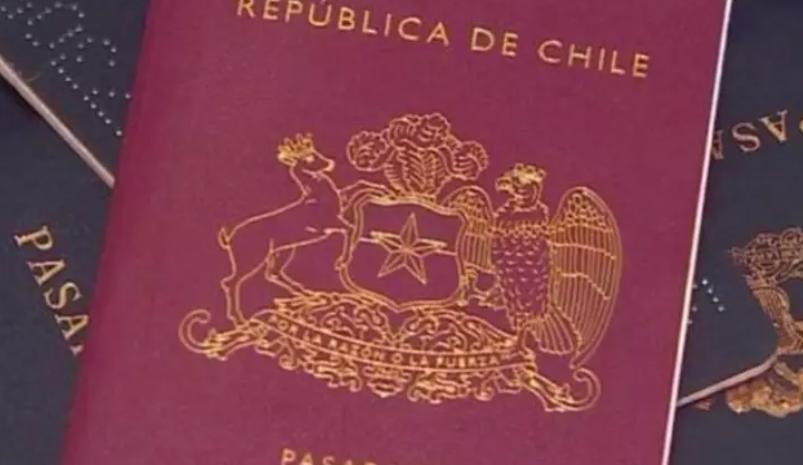 过去十年间,超过1.1万名外国移民选择入籍智利