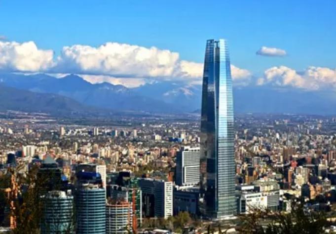 """分析学家:""""智利不可能错误地站在美国这边"""""""