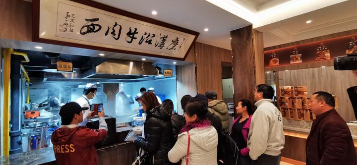 兰州人的早餐——行走中国 海外华媒高层2019甘肃行系列报道
