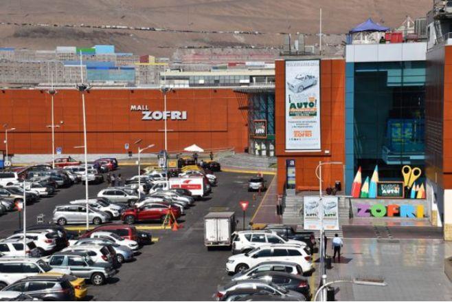 智利暴乱后 陈平总领事找当地军队保护伊基克自由贸易区华商