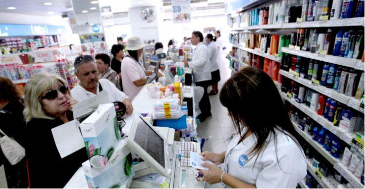 智利三大药房可能面临赔偿消费者20亿比索