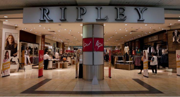 智利社会动乱收益下降 Ripley公司大裁员