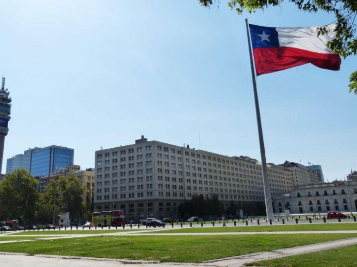 """020-2021年智利将进行超过15个选举程序""""/"""