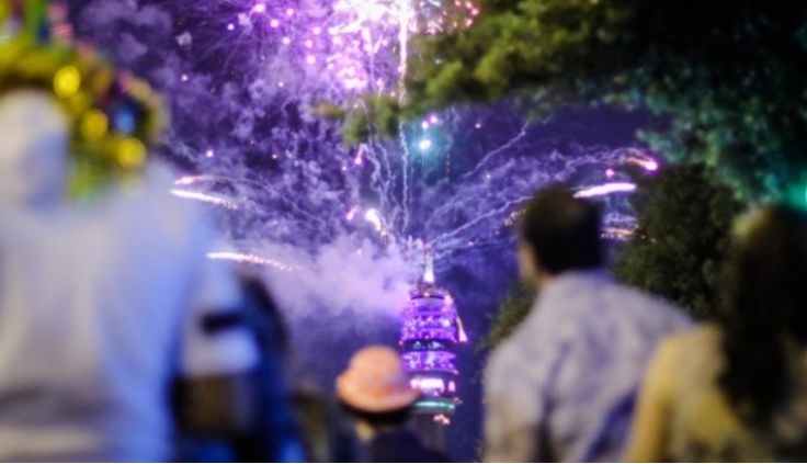 首都跨年庆祝活动取消烟花 有三个大型活动