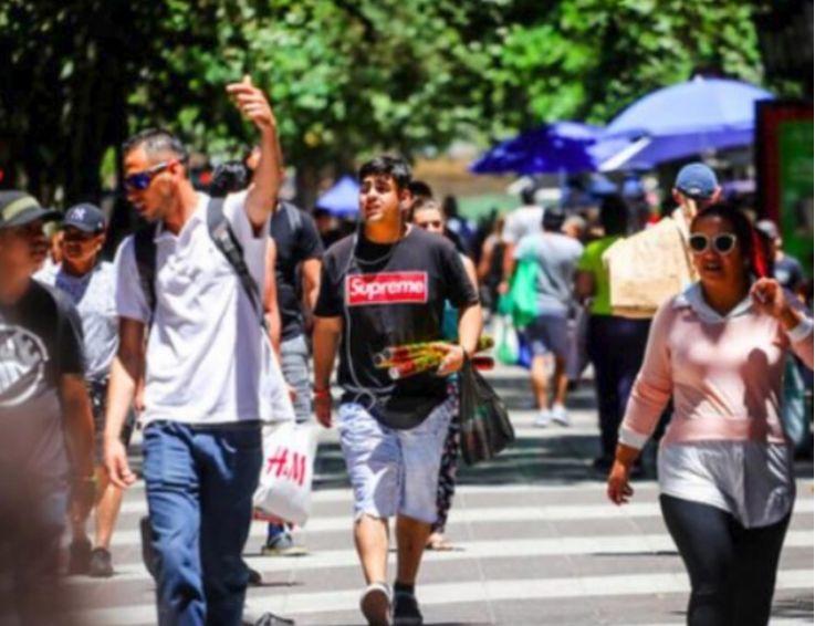 智利社会危机将导致失业率下降至两位数