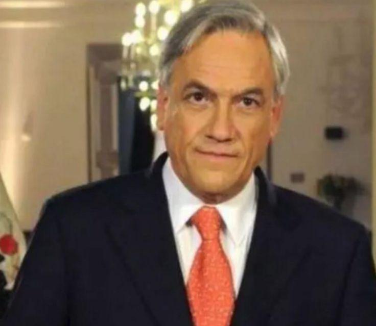 """智利总统皮涅拉:""""必须让政治走上民主的正轨上来"""""""