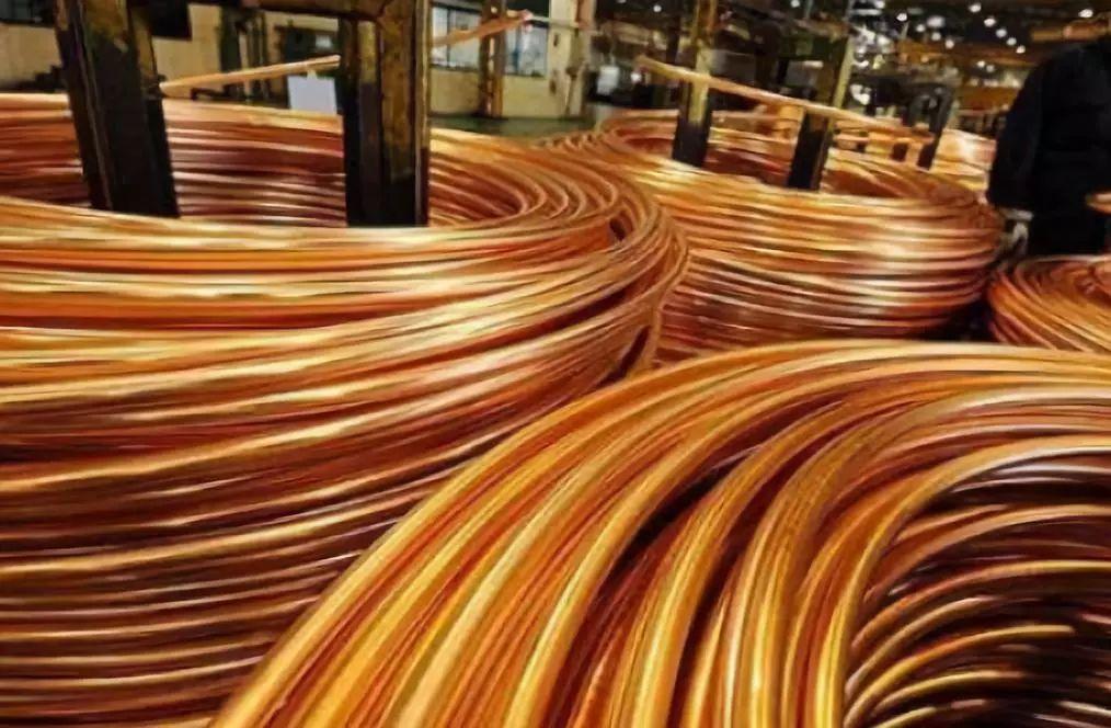 智利铜矿出口额有望恢复增长