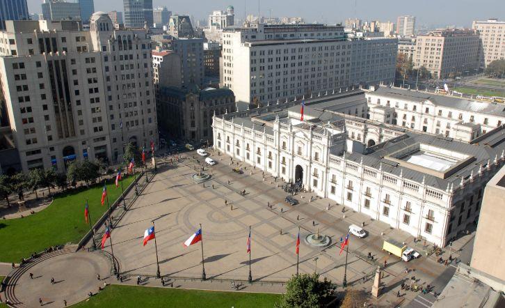 智利参议院将对宪法改革草案进行表决