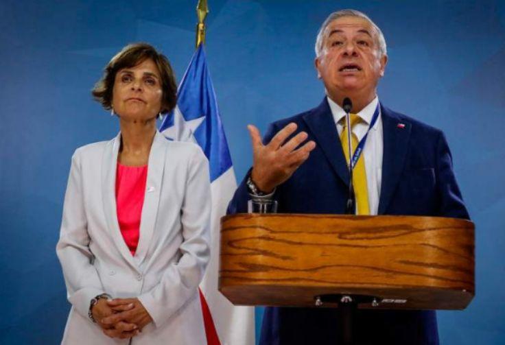 有五名智利籍公民被困武汉疫区 智利三宗疑似冠状病毒已排除
