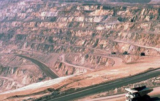 智利:采矿业下降7.1%,制造业11月份上升3.2%