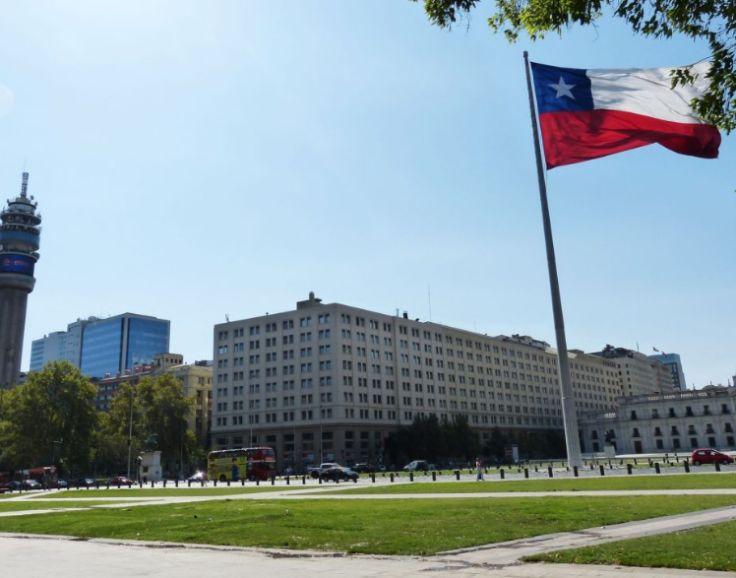智利2020年的重点是与亚太地区建立友好关系