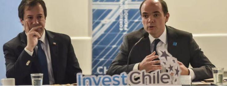 智利1-11月外国直接投资增长4% 达到106.15亿美元