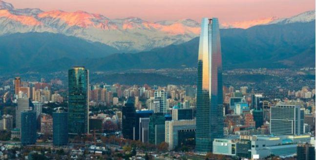恢复法律和秩序 这是智利增加信任的关键