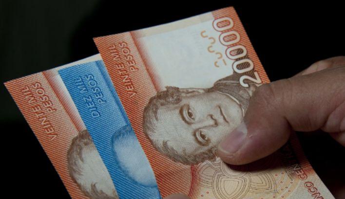 由于美伊冲突升级及央行干预暂停 美元在智利飙升逾16比索