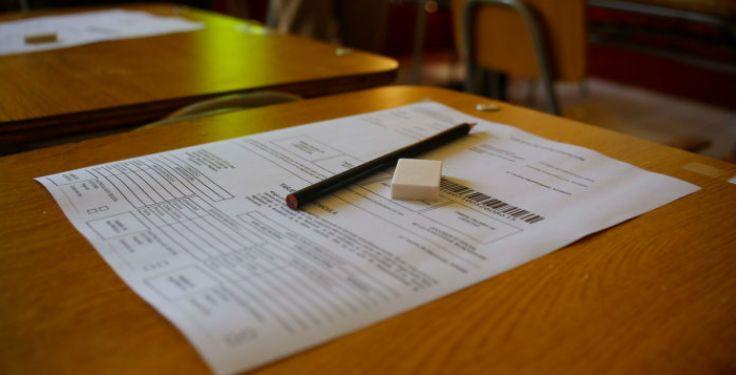 今年智利高考点被肇事者占领 67个考点被临时取消