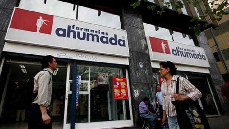 受危机影响 智利Ahumada药房面临关闭门店和解雇工人