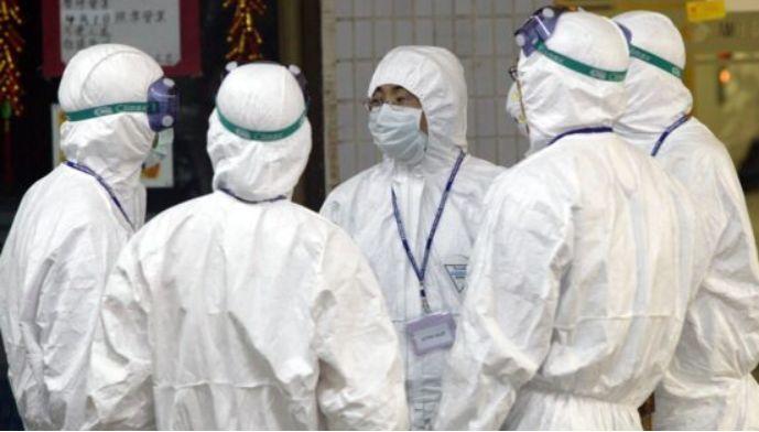"""智媒:中国疑似出现一例""""非典""""病毒并死亡"""