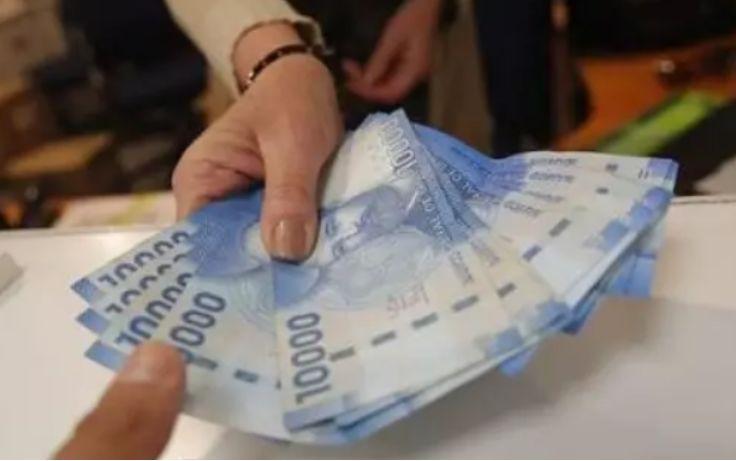 智利在54个提高最低工资国家中排名第七位