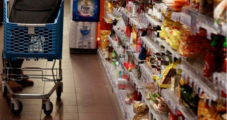 Tottus公司外送食品缺乏卫生批准遭检查被罚款