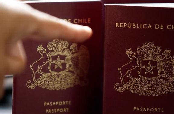 智利政府新政:护照的有效期延长至10年
