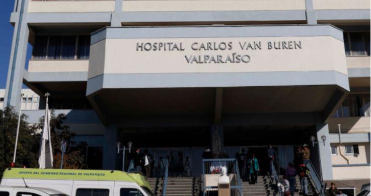 瓦尔帕莱索发生食物中毒事件 导致两人死亡