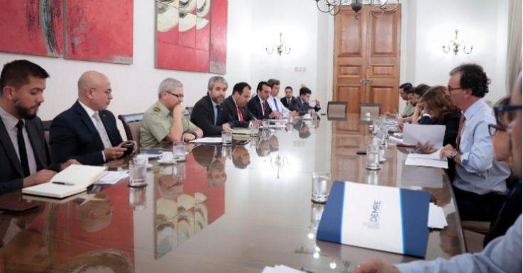 智利政府将会全力保障第二次高考的进行